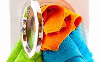 洗衣不簡單 細節莫忽略