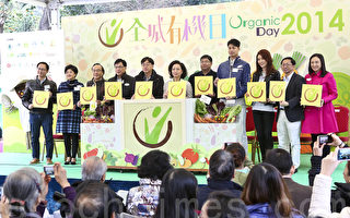 香港八成有機菜檔 被指出售假冒菜