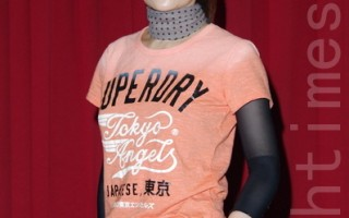 2014年3月13日,蔡秋凤在台北进行舞蹈彩排。她透露目前除身体带伤外,并患感冒,但为此次演唱会,她会不屈不挠的咬紧牙关撑下去。(黄宗茂/大纪元)