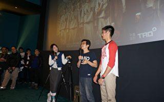 《KANO》破两亿 大阪电影节观众票选大奖