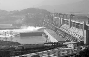 三峡领导亲友插手工程被查 引内部大地震