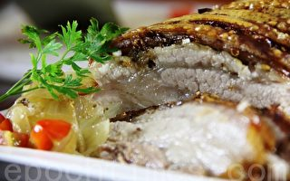 【舞動味蕾】嫩烤歐式香料豬肋