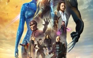 《X战警:未来昔日》终版预告 黄金卡司亮相
