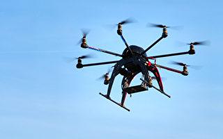 无人机骇手机 骇客揭露盗取个资新技术