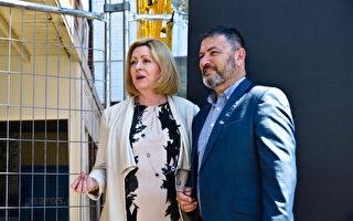 西澳開發商PSAROS獲國際地產獎項