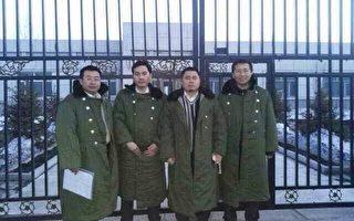 张俊杰律师亲述黑龙江建三江历险记 遭绑架断三肋骨