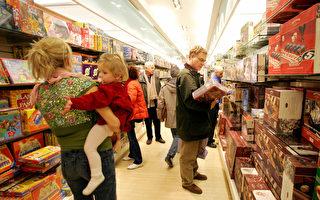 美消費力旺 經濟動能增強 惟房市仍不振