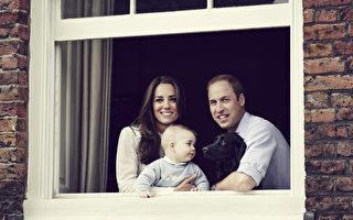 威廉凱特訪澳在即 8個月小王子提前曝光
