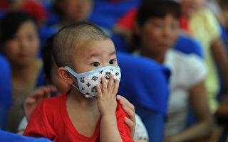 癌症已成中国城市幼儿疾病死亡主因