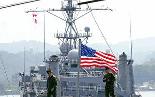 奧巴馬抵達前 美菲達成10年擴大軍事合作協議
