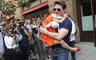 貝克漢姆家「小七」 當選最時尚名人寶寶