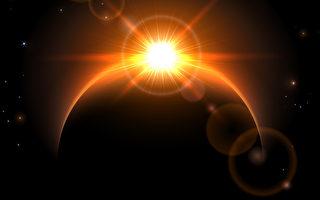 月食日食流星雨 天象奇观4月轮番登场