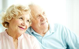 研究:富有同情心晚年更幸福长寿
