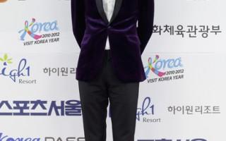 李敏鎬成韓流代表 獲韓國總統會見