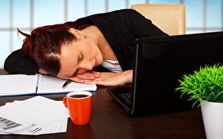 每週工作四日 對身體健康危害大