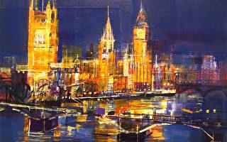 荟萃英国一流现代和当代艺术