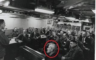 美工程師洩密:外星人曾為美國軍方工作