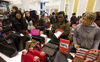 英国妇女爱包包 每年花费12亿镑