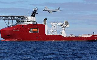 澳总理:MH370黑匣子在一公里范围内