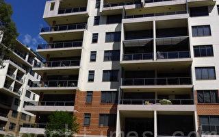 悉尼出租房 空置率创新高