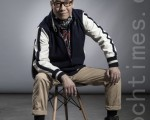 资深演艺人岳华是哈佛的最新代言人,无论是发色的自然度,发鬓及发线位的无瑕度都令人为之惊叹。(图片|哈佛提供)