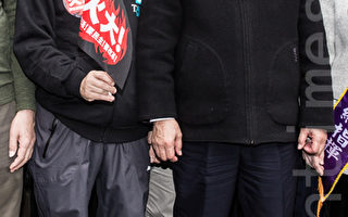 台学运后效应 民进党寻求新定位 唯与人民在一起