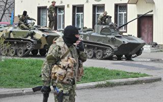 乌俄将会谈 好战分子不退却