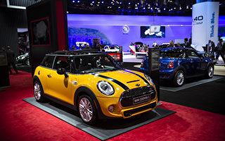 组图:纽约国际车展 小型车大比拼