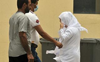 中东爆发新萨斯 多数死亡病例为医护人员