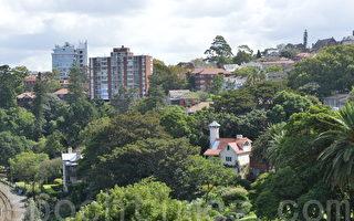 悉尼独立房价格回升 公寓房依然疲软