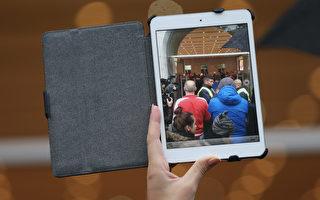 Android強勁挑戰 蘋果iPad失壟斷優勢