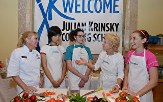 JKCP夏令營 讓孩子體驗名校生活