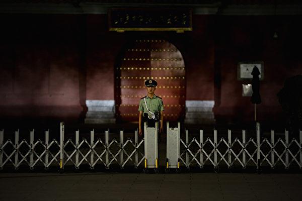 北京氣氛詭異 胡德華暗示中國要變天