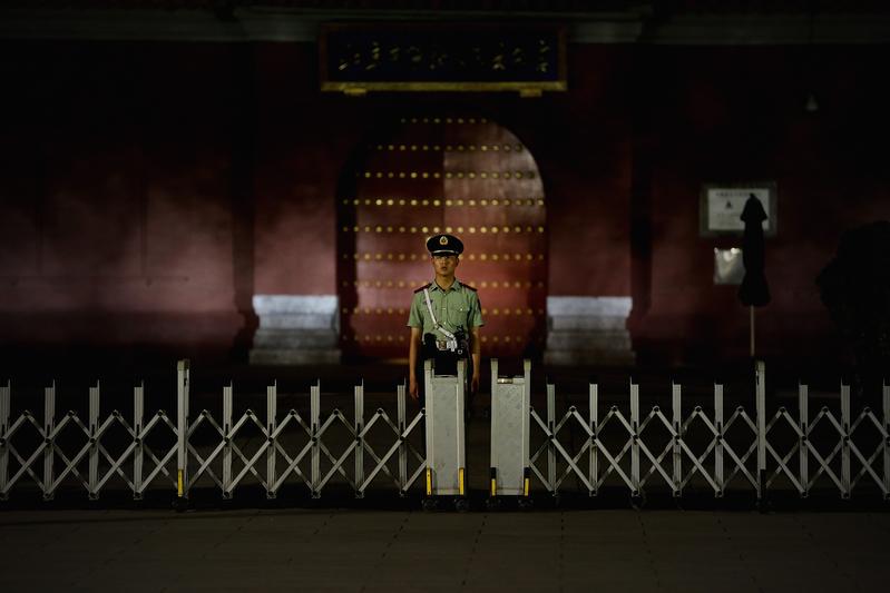 王赫:北京當局為何突然陷入四面楚歌