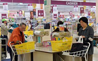 经济转型痛苦期 日本贸易赤字创新高