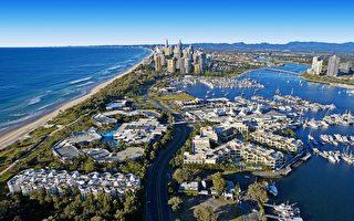 独自旅行十大目的地  澳洲最受欢迎