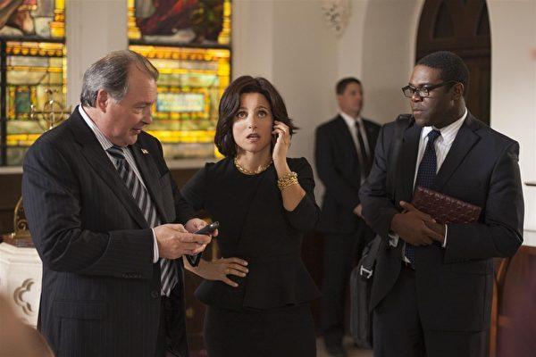HBO将续拍喜剧 《副人之仁》第四季