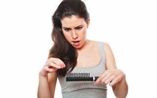 研究调查:掉发使八成女性不快乐