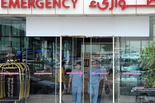 沙特新薩斯病毒擴散 死亡增至102人