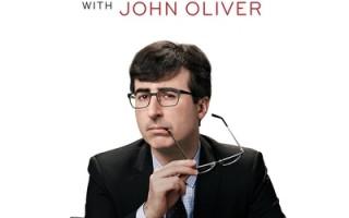 约翰‧奥利佛报新闻  被拍成喜剧影集