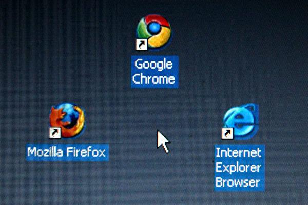 浏览器竞争的启示:持续创新才能常保竞争力