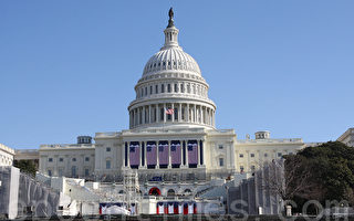 美國會通過決議案 紀念「六.四」25週年