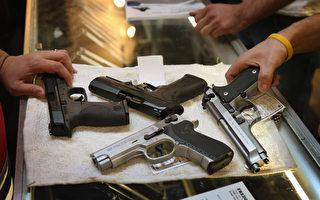 美加州校園槍擊案後 槍支管制被重提