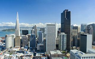 加州房价涨幅全美最高 大城市房价升温