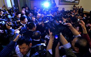 又有报社总编双规或自杀 刘云山宣传口再出事