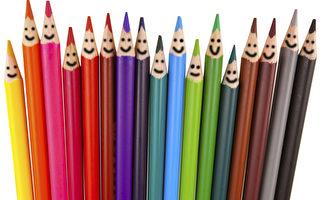 减压新潮:给成年人的涂色画