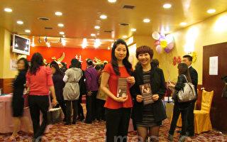 感恩母親 青怡專賣店舉辦母親節特別活動