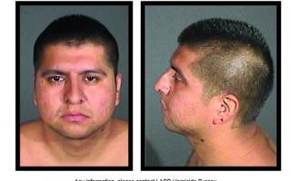 致命枪击案嫌犯被监狱误放 墨西哥落网