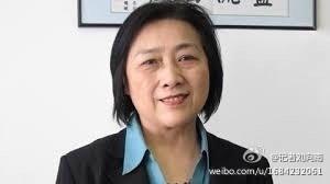 大陸失蹤女記者高瑜遭北京警方刑拘
