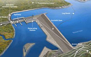 报告:兴建Site C水坝有利有弊
